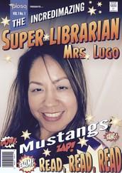 Narda Lugo, MLS