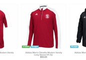 Athletic Department Apparel