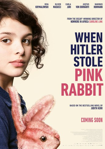 Film Screening: When Hitler Stole Pink Rabbit