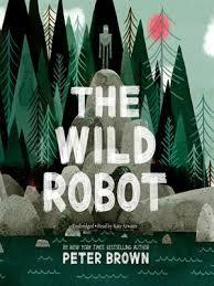 The Wild Robot