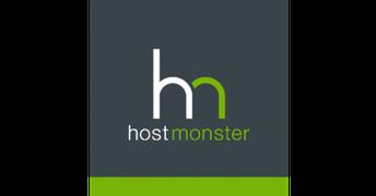Hostmonster web hosting