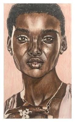 Artwork by: Ola K.