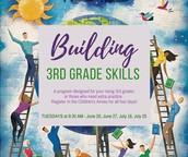 Building 3rd Grade Skills
