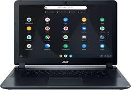 Chromebooks Arriving
