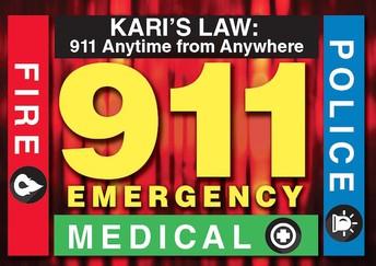 Kari's Law