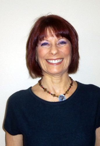 School Psychologist-Jean Mohr