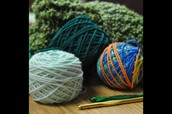 Yarn Arts on Fridays