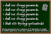 Do You Have a Strong Password?
