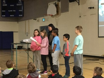 Our Monday Morning Faith Assembly