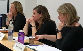Community School Safety committee continues work