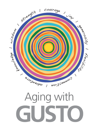 Aging with Gusto in the Time of COVID