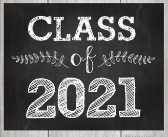 Class of 2021 News