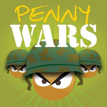 Junior High Penny Wars
