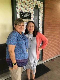 October's Spotlight Teachers!