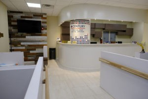 Multi-specialty Clinic (Downtown Brooklyn)