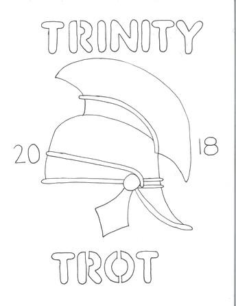 TRINITY TROT