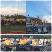 FHSD BAND PREVIEW