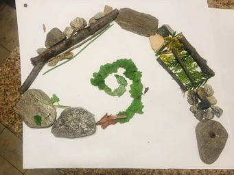 Earth Day Creations
