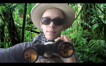 Jungle Jam Day