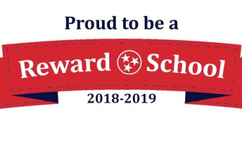 2018-2019 Reward School