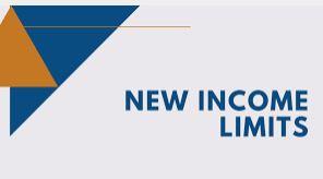 2021 Income & Rent Limits