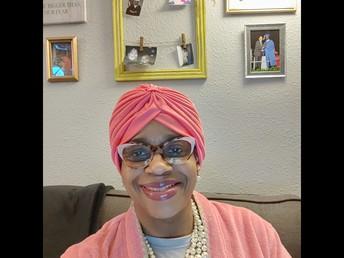 Ms. Simmons- Kindergarten