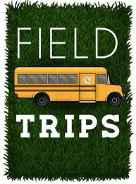 North Marion Primary Field Trips