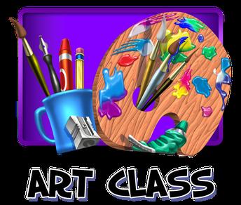 Art Class News