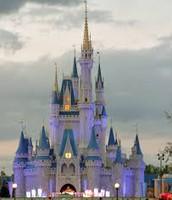Disney World Tickets!