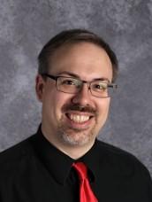 Michael Fryda, Westside High School