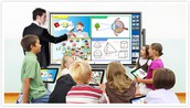 New Classroom Technology - Activepanel Touch