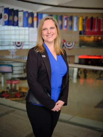 BMS-Prairie teacher selected to serve on national Teacher Advisory Board