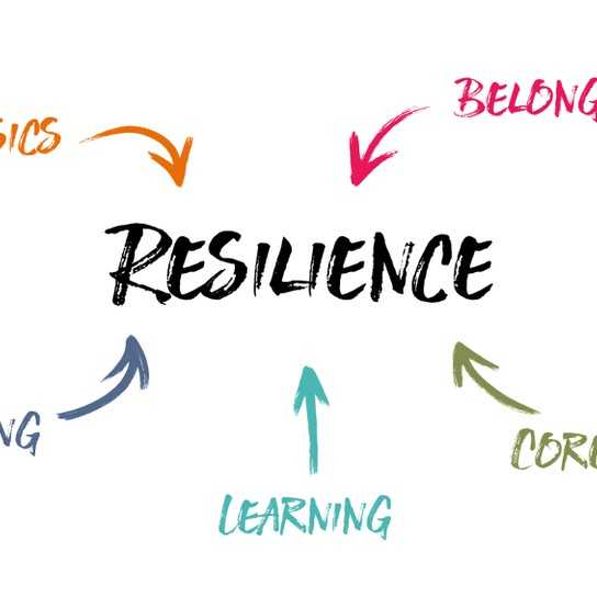 Building Resilience profile pic