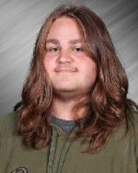 12th Grade- Jarid Hendrikx