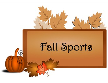 Fall Sports @HTSD! Come out and support our talented athletes!