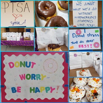 Picture Day Donuts