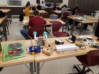 Makerspace Classrooms