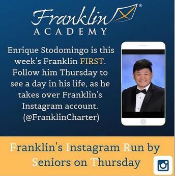 Franklin FIRST