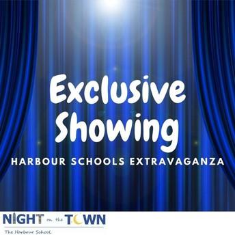 Extravaganza Exclusive Showing