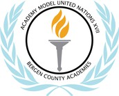 AMUN XVIII  January 26-27