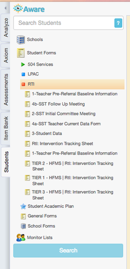 Student Study Team : RTI | Smore Newsletters for Education