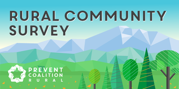 Rural Community Survey