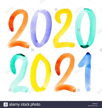 2020-2021 TIME SCHEDULE.  Begins March 3, 2021