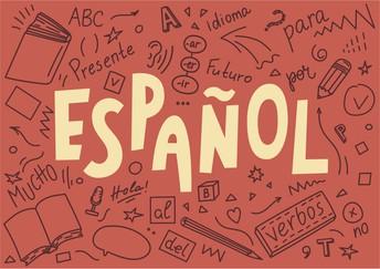 Rising 7th Grade Spanish Carnegie Course