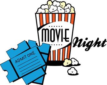 Movie Night, April 3