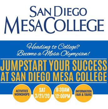 Jumpstart Your Success