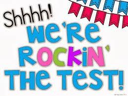3rd Grade CogAT Testing