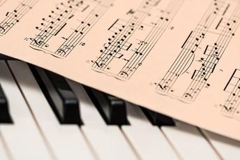 JW Spring Choral Concert