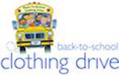 Back to School Clothing Drive Foundation