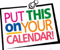 PTO General Meeting - MONDAY 7:30pm
